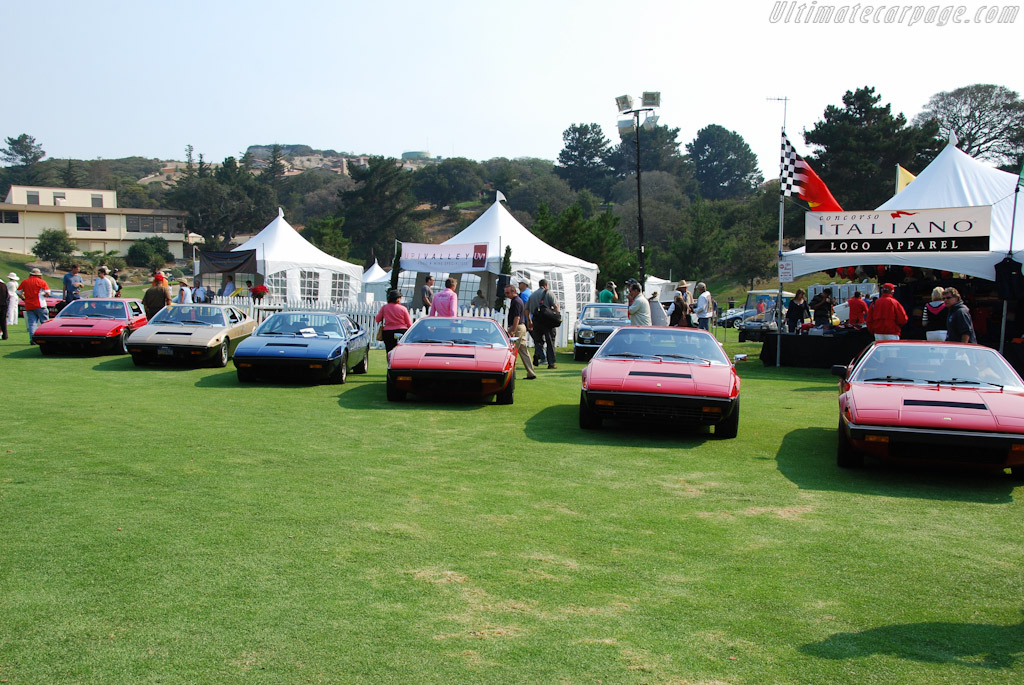 Welcome to the Concorso Italiano    - 2009 Concorso Italiano
