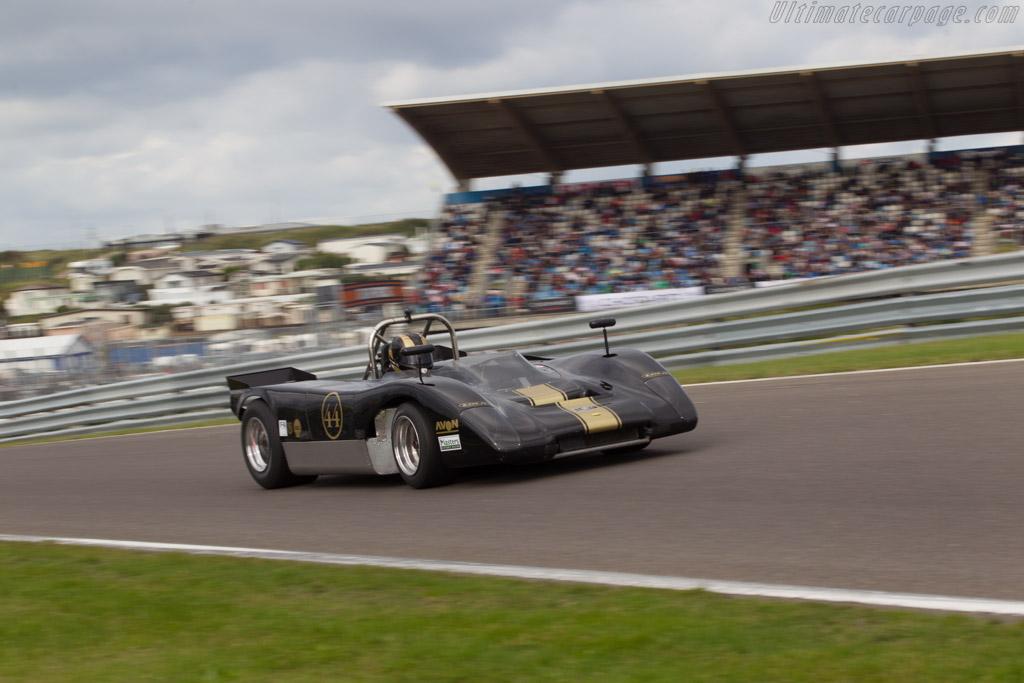 Lola T212 - Chassis: HU25 - Driver: Philip Hall  - 2014 Historic Grand Prix Zandvoort