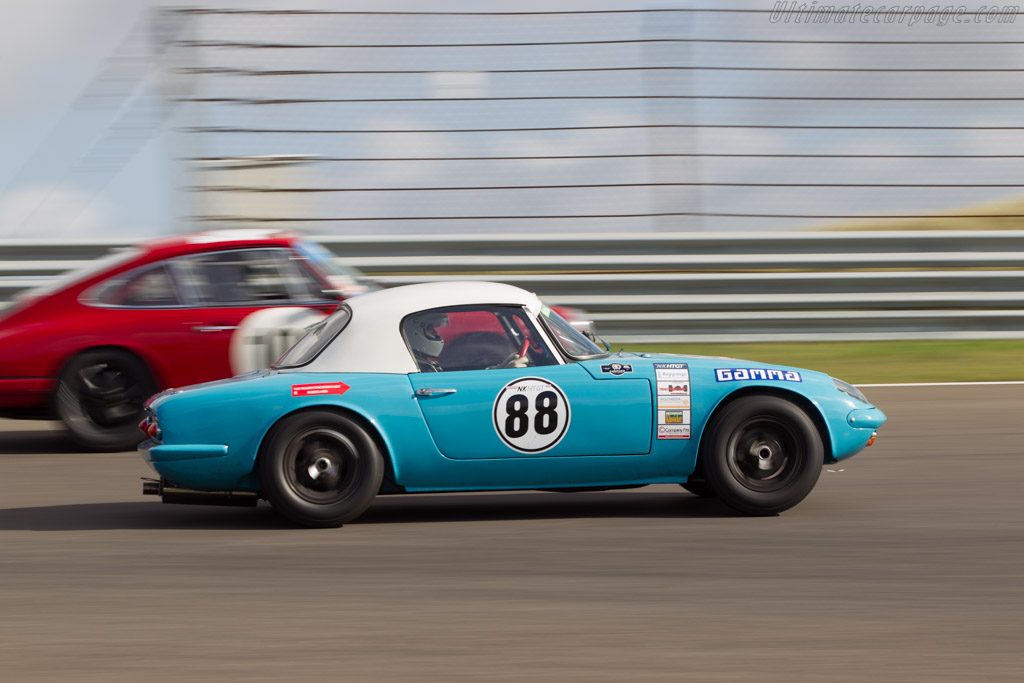 Car And Driver >> Lotus Elan 26 R - Chassis: 26/4152 - Driver: Alexander ...