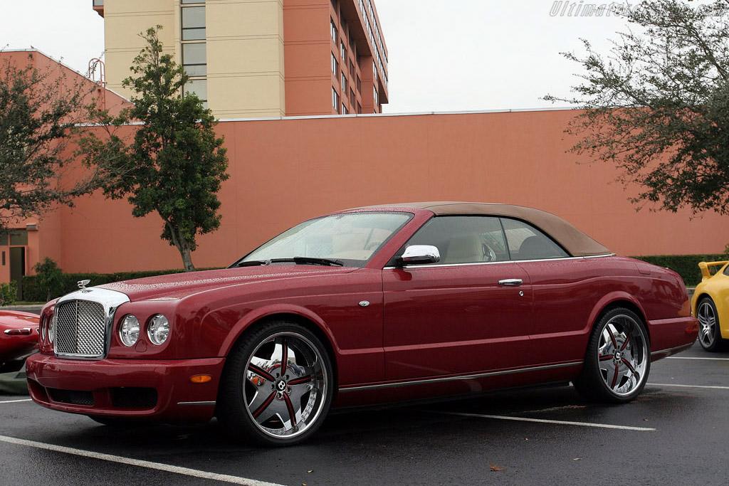 Bentley Azure    - 2008 Cavallino Classic