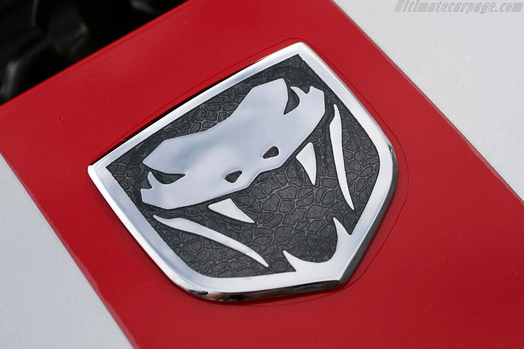 Dodge Viper    - 2008 Cavallino Classic