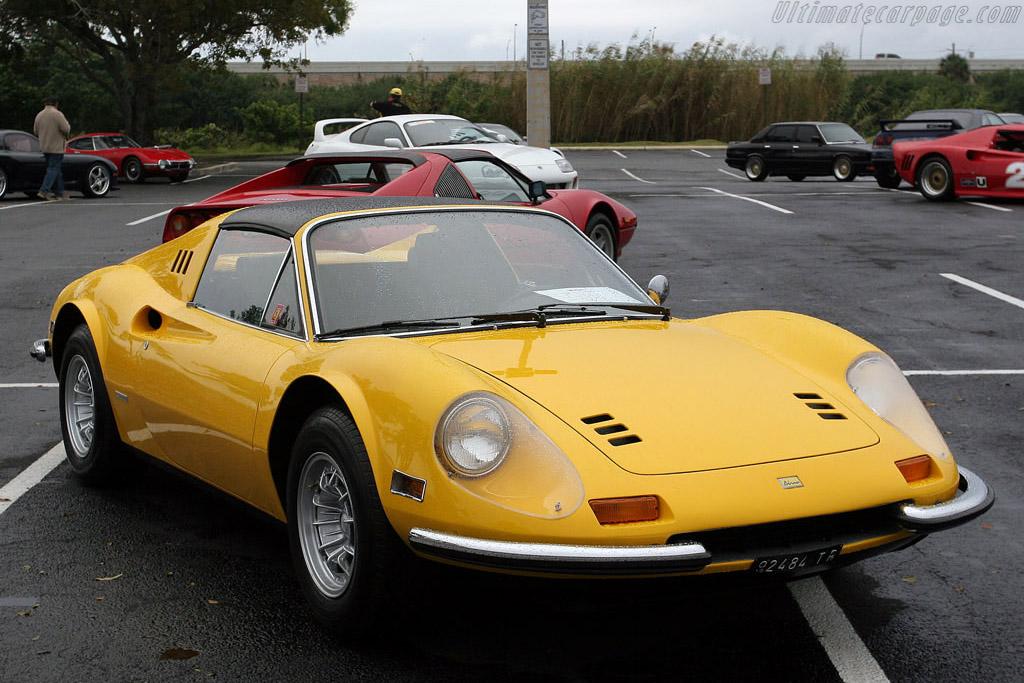 Ferrari 246 Dino GTS    - 2008 Cavallino Classic