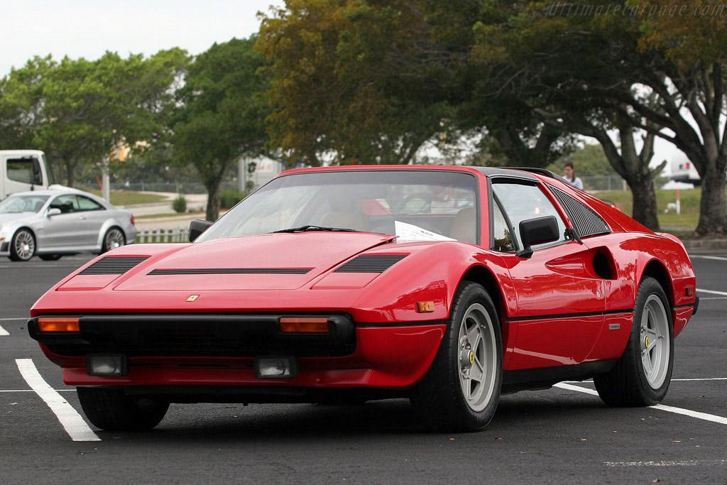 Ferrari 308 GTS    - 2008 Cavallino Classic
