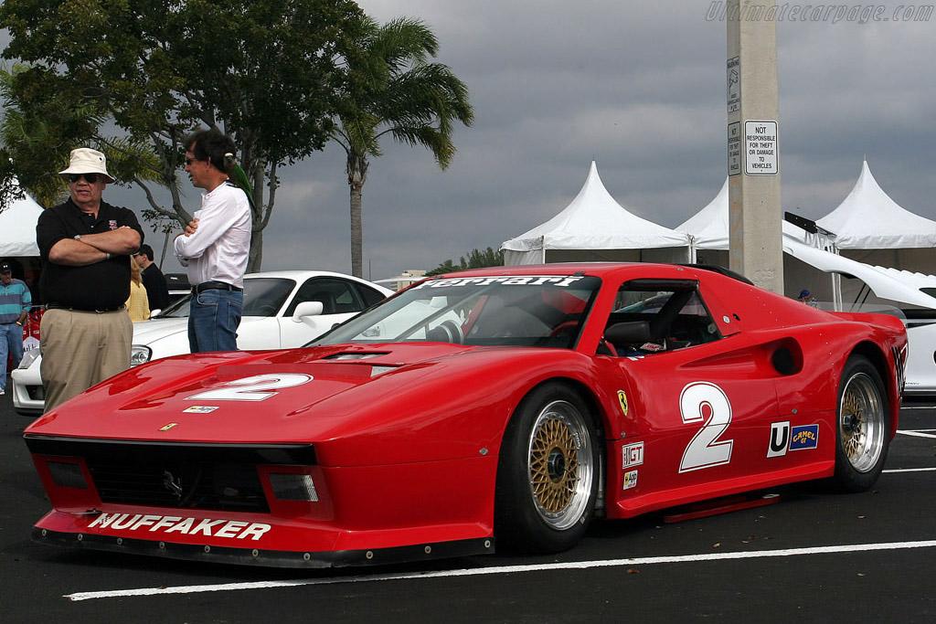 Ferrari 308 IMSA    - 2008 Cavallino Classic