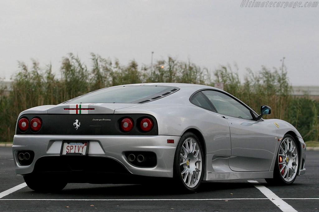 Ferrari 360 Challenge Stradale    - 2008 Cavallino Classic