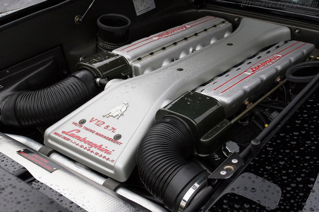 Lamborghini Diable SV    - 2008 Cavallino Classic