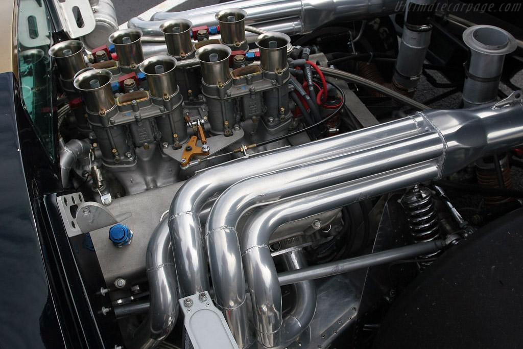 Lola T70 Mk3    - 2008 Cavallino Classic