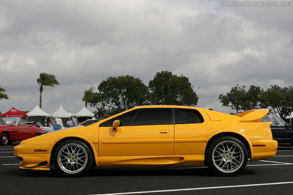 Lotus Esprit V8    - 2008 Cavallino Classic