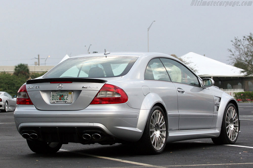 Mercedes benz clk 63 amg 2008 cavallino classic for Mercedes benz lease return