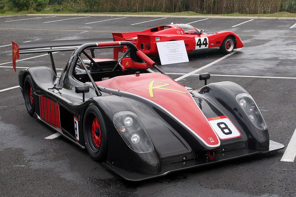 Radical SR8 LM    - 2008 Cavallino Classic