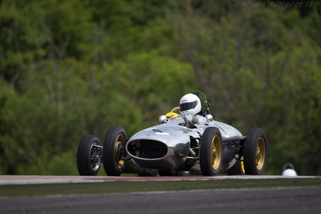 Rayberg FJ  - Driver: Floris-Jan Hekker  - 2014 Grand Prix de l'Age d'Or