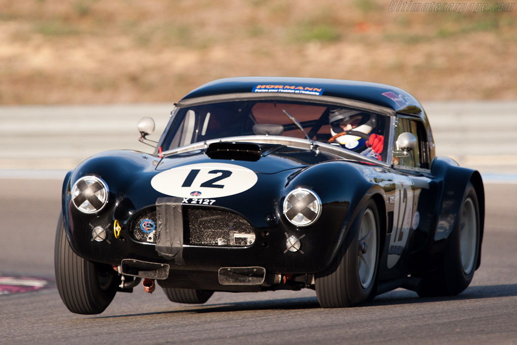 AC Shelby Cobra - Chassis: CSX2127   - 2011 Dix Mille Tours