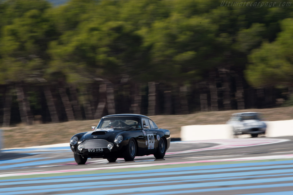 Aston Martin DB4 GT - Chassis: DB4GT/0137/R   - 2011 Dix Mille Tours