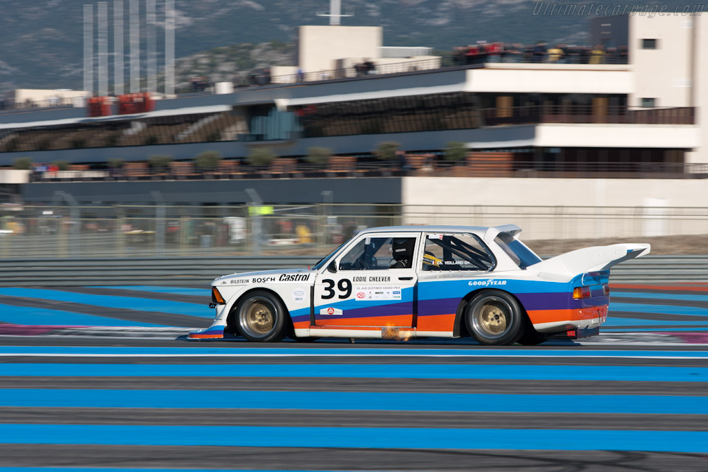 BMW 320i Group 5   - 2011 Dix Mille Tours