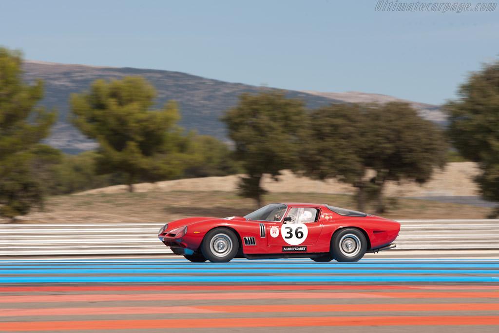 Bizzarrini 5300 GT - Chassis: IA3 0245   - 2011 Dix Mille Tours