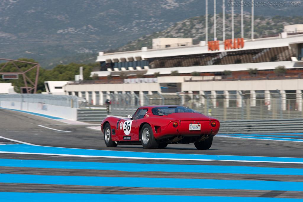 Bizzarrini 5300 GT    - 2011 Dix Mille Tours