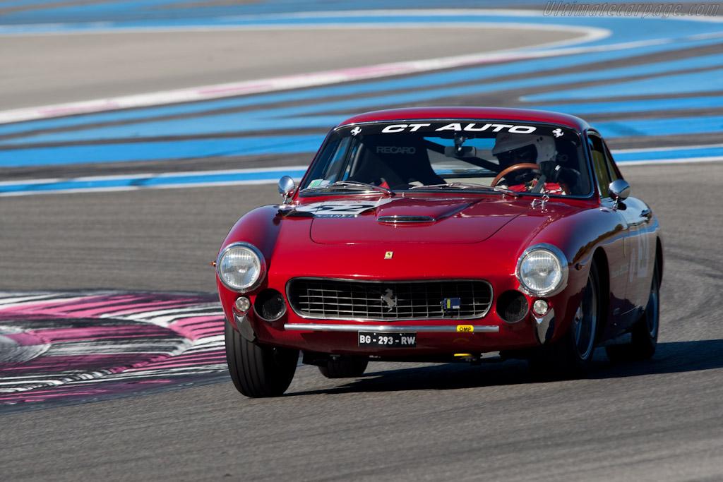 Ferrari 250 GT Lusso    - 2011 Dix Mille Tours