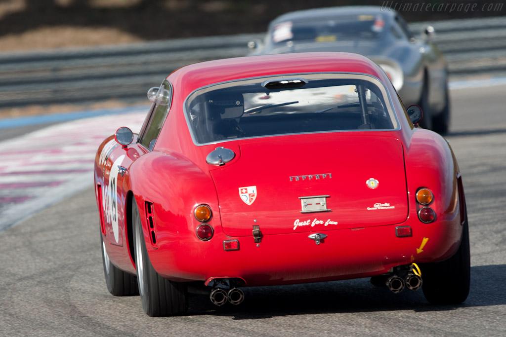 Ferrari 250 GT SWB - Chassis: 1811GT   - 2011 Dix Mille Tours