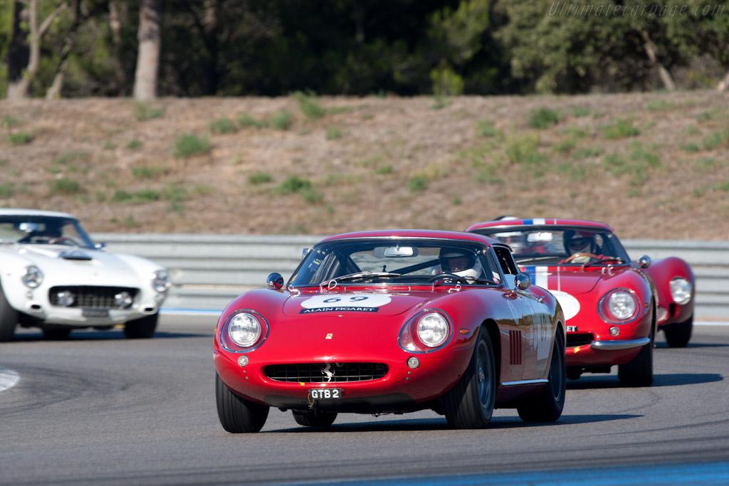 Ferrari 275 GTB - Chassis: 08213  - 2011 Dix Mille Tours