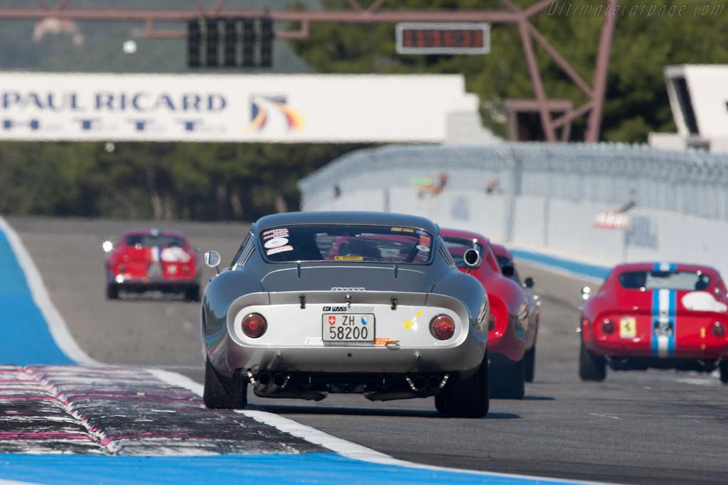Ferrari 275 GTB/C - Chassis: 09007   - 2011 Dix Mille Tours