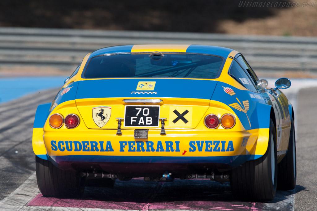 Ferrari 365 GTB/4 Competizione - Chassis: 13219   - 2011 Dix Mille Tours