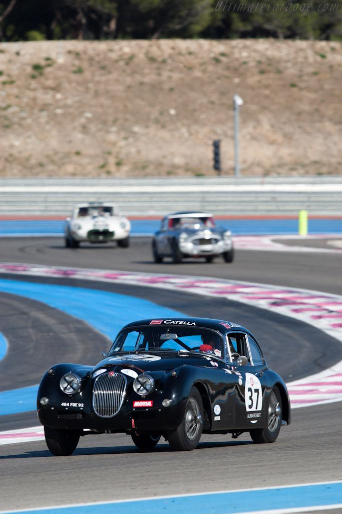 Jaguar XK150 S   - 2011 Dix Mille Tours