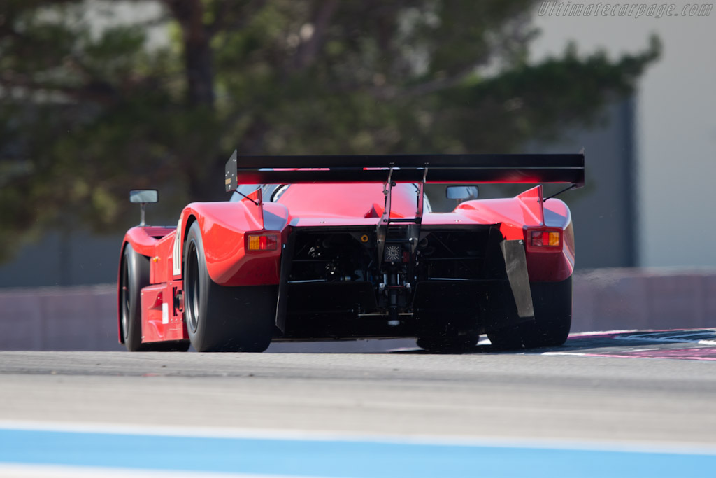 Lancia LC2 - Chassis: 0008   - 2011 Dix Mille Tours