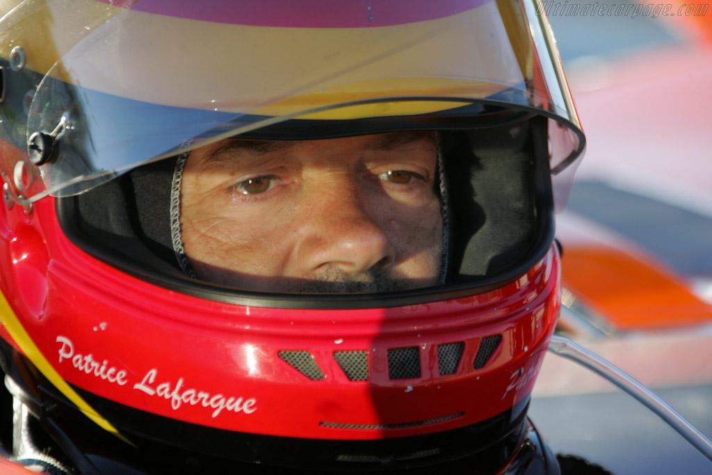 Patrice Lafargue    - 2011 Dix Mille Tours