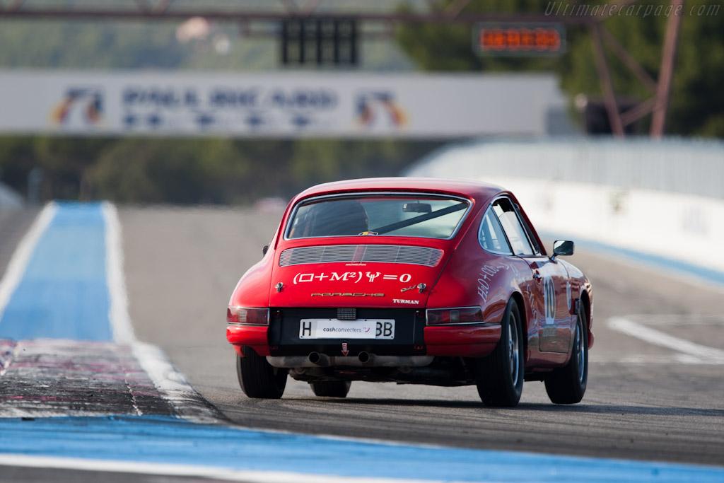 Porsche 911    - 2011 Dix Mille Tours