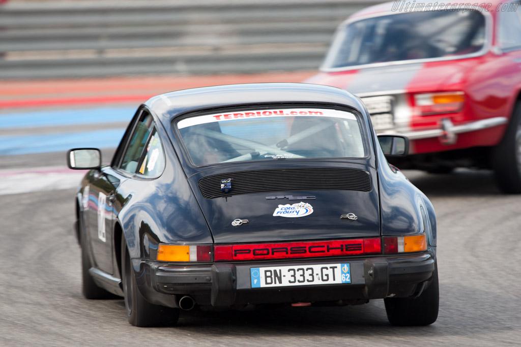 Porsche 911 SC 3.0    - 2011 Dix Mille Tours