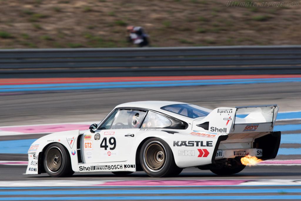 Porsche 935 80 Chassis 000 00022 2011 Dix Mille Tours