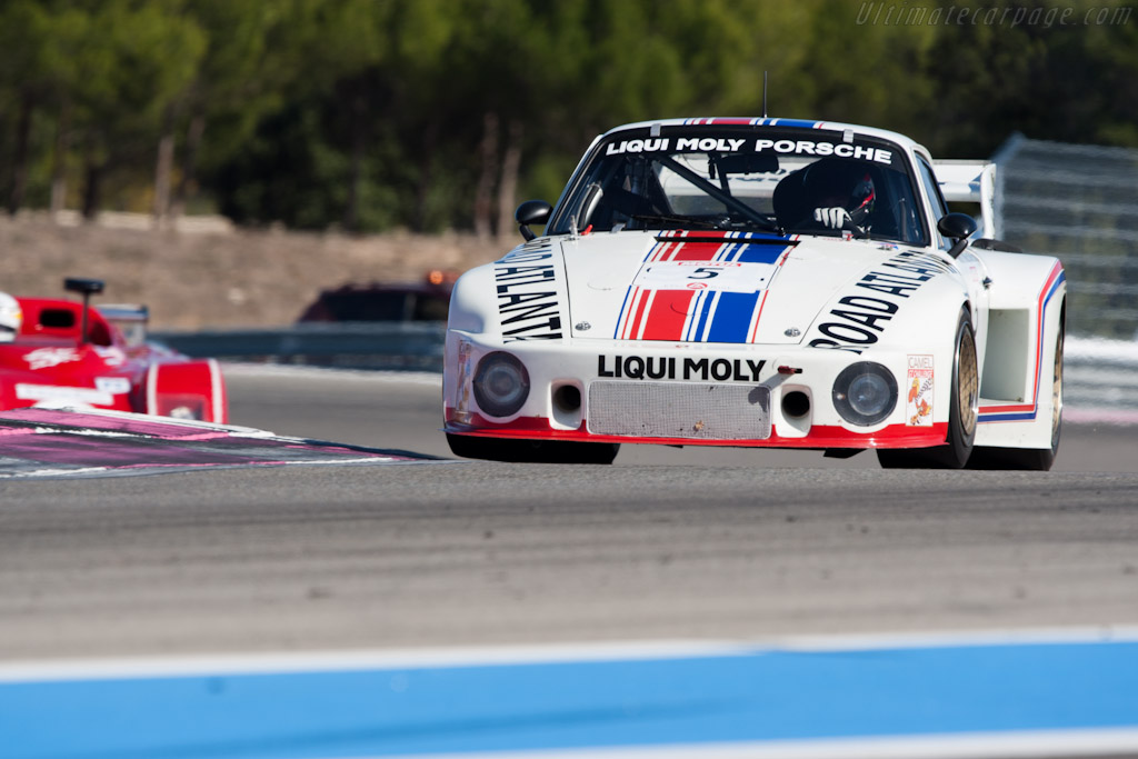 Porsche 935 - Chassis: 930 890 0016  - 2011 Dix Mille Tours