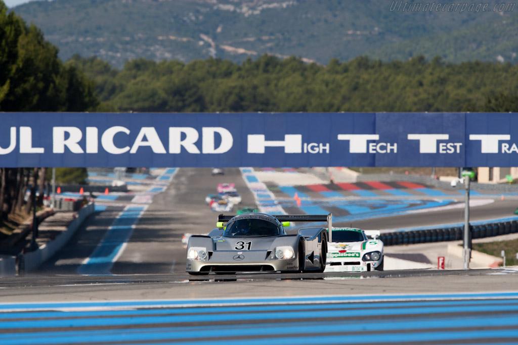 Sauber Mercedes C11 - Chassis: 89.C11.00   - 2011 Dix Mille Tours