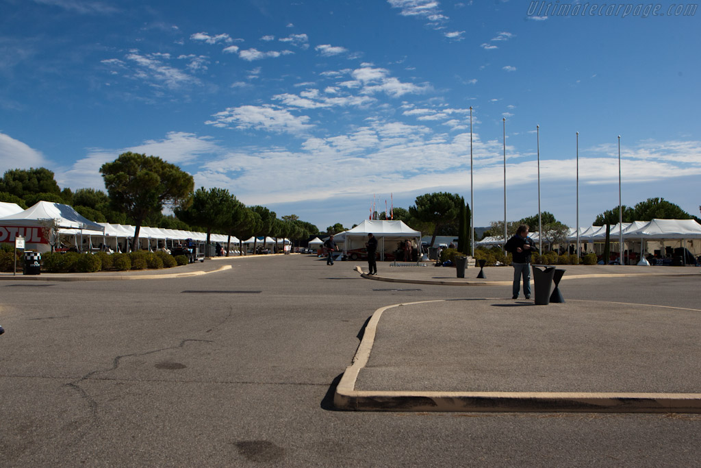 Welcome to Paul Ricard    - 2011 Dix Mille Tours