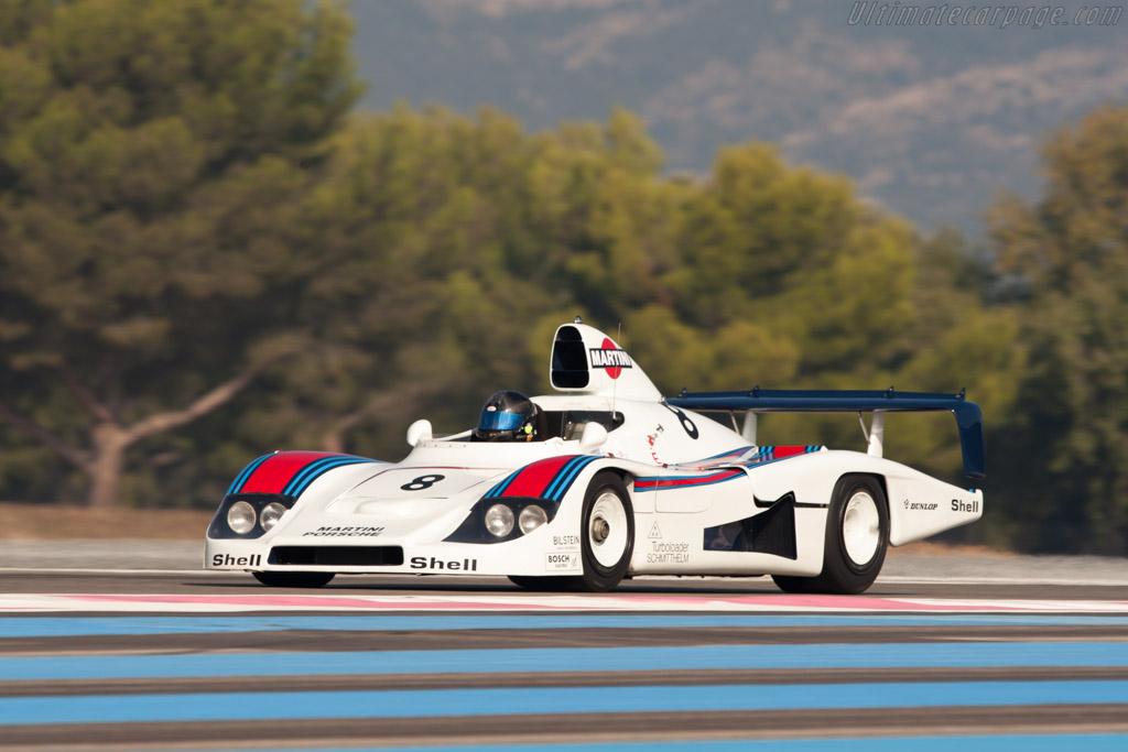 Porsche 936    - 2012 Dix Mille Tours