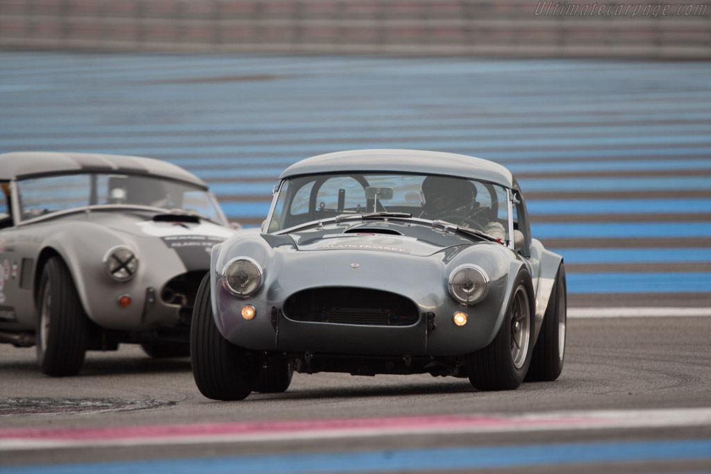 AC Shelby Cobra - Chassis: CSX2229   - 2012 Dix Mille Tours