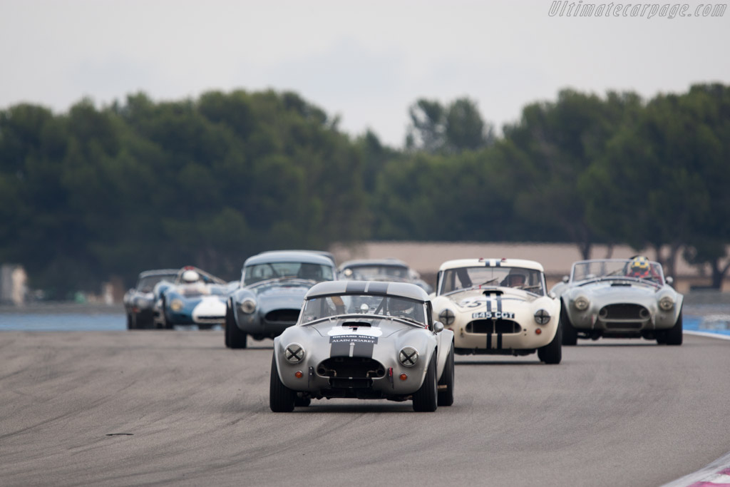 AC Shelby Cobra - Chassis: CSX2076   - 2012 Dix Mille Tours