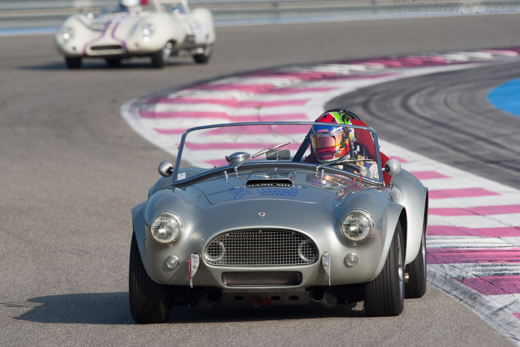 AC Shelby Cobra - Chassis: CSX2388   - 2012 Dix Mille Tours