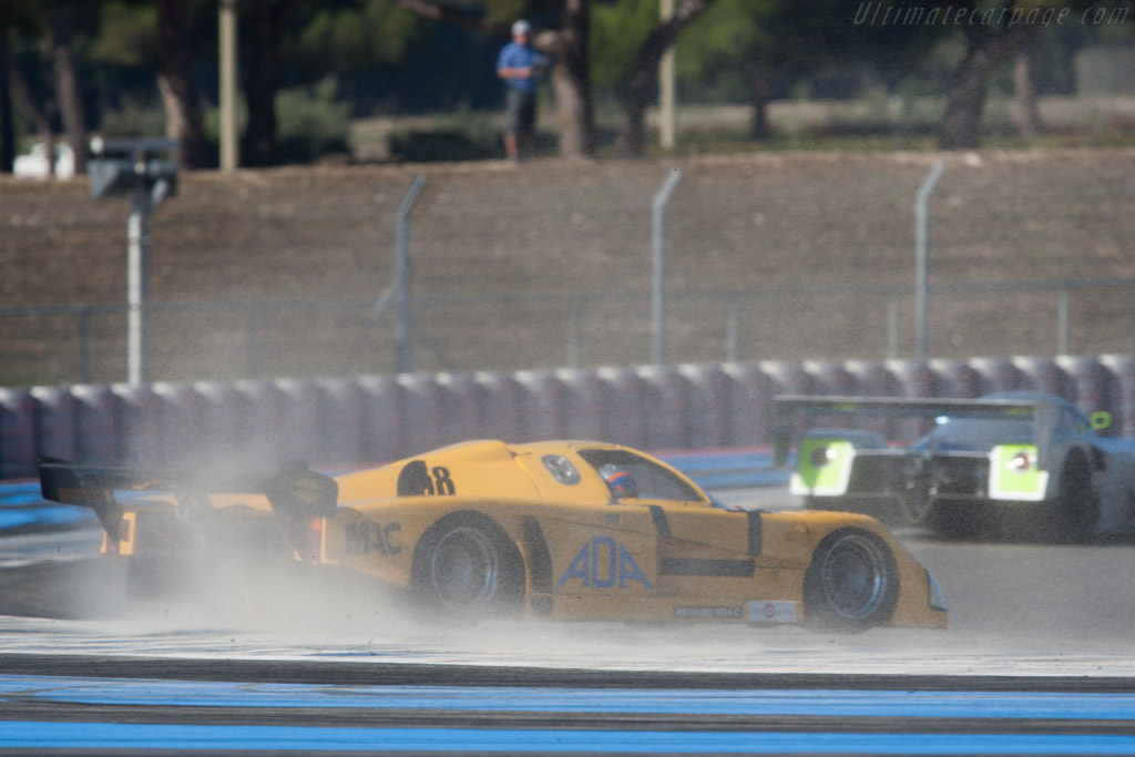 ADA 02B - Chassis: 02B  - 2012 Dix Mille Tours