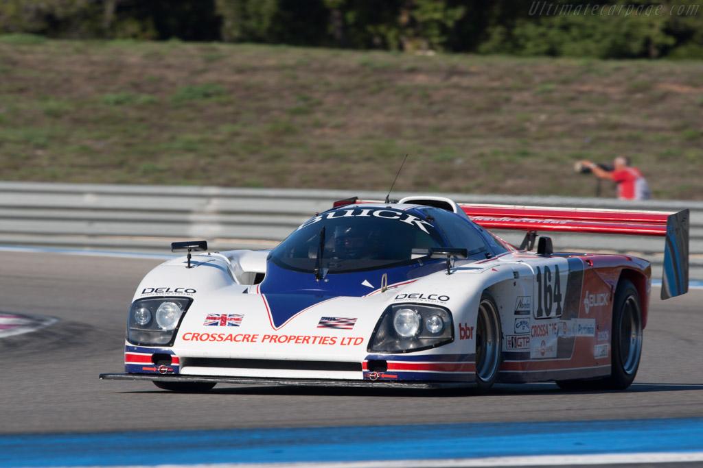 Argo JM19C Buick - Chassis: JM19-108-GTP   - 2012 Dix Mille Tours