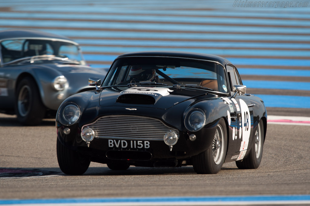 Aston Martin DB4 GT - Chassis: DB4GT/0137/R   - 2012 Dix Mille Tours