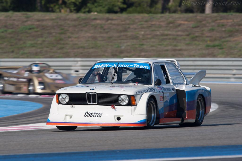 BMW 320i Group V    - 2012 Dix Mille Tours