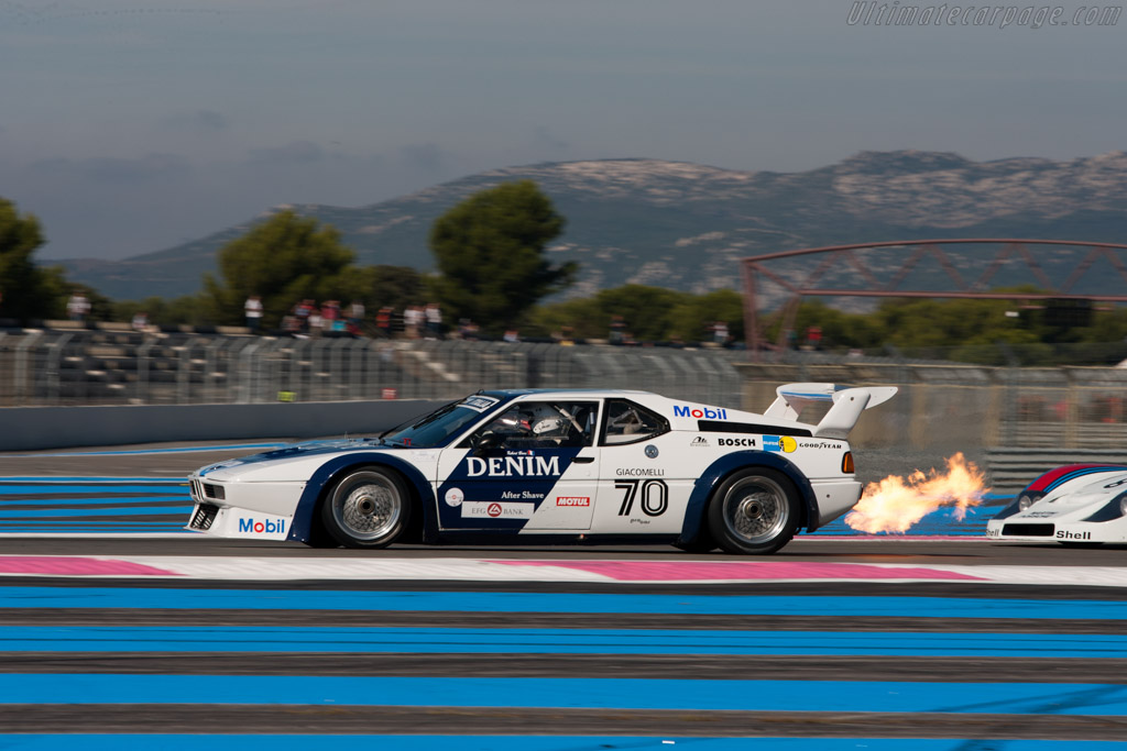 BMW M1 Group IV - Chassis: 4301040   - 2012 Dix Mille Tours