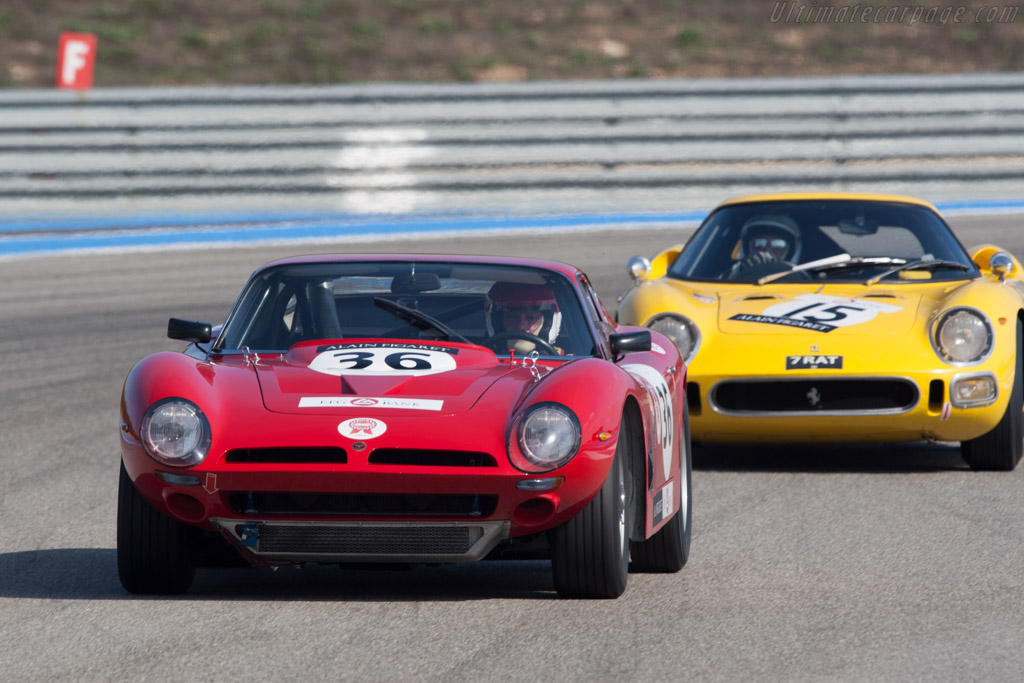 Bizzarrini 5300 GT - Chassis: IA3 0245   - 2012 Dix Mille Tours