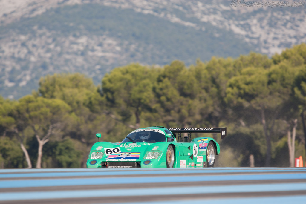 Cheetah Cosworth - Chassis: 002   - 2012 Dix Mille Tours