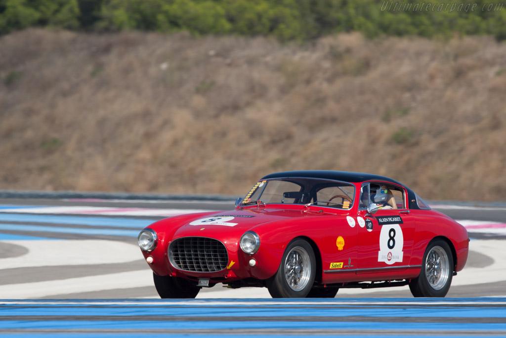 Ferrari 250 GT Europa - Chassis: 0357GT   - 2012 Dix Mille Tours