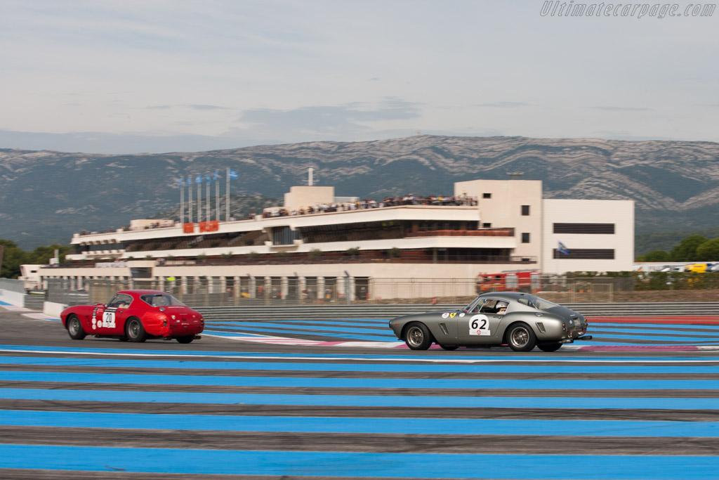 Ferrari 250 GT SWB - Chassis: 3073GT   - 2012 Dix Mille Tours