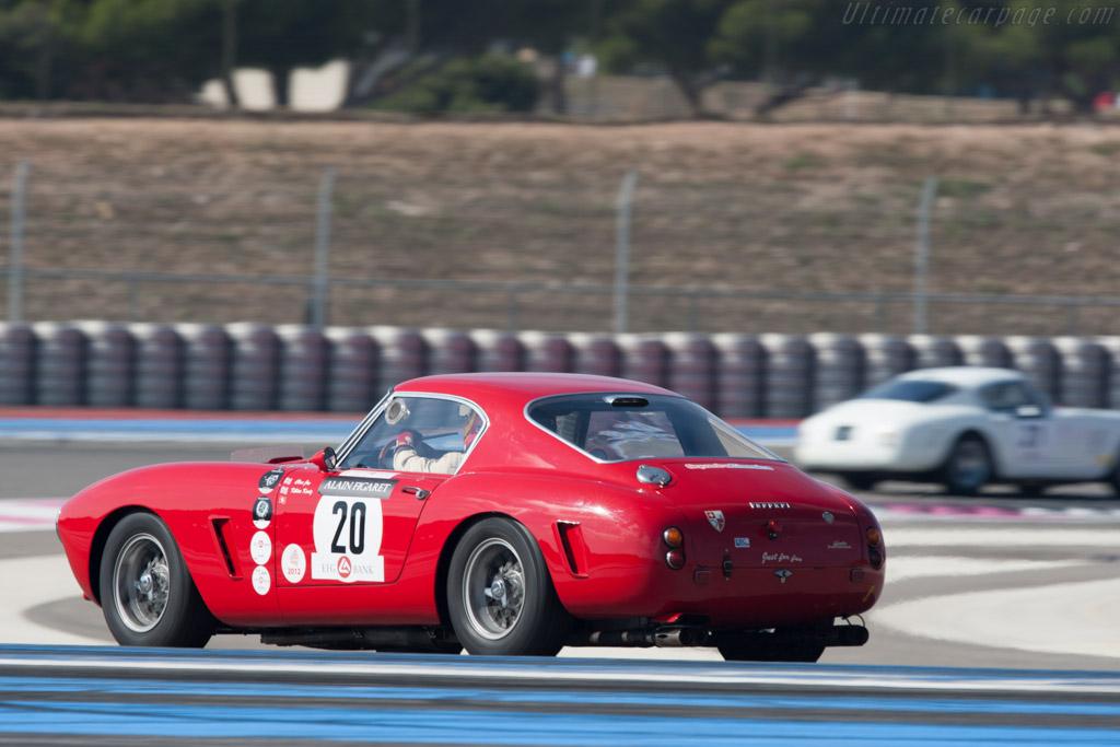 Ferrari 250 GT SWB - Chassis: 1811GT   - 2012 Dix Mille Tours
