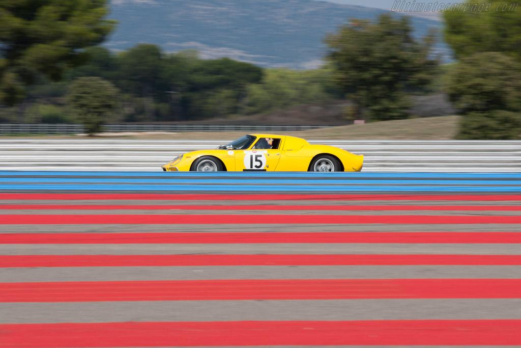 Ferrari 250 LM - Chassis: 6313   - 2012 Dix Mille Tours