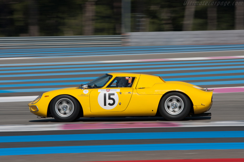 Ferrari 250 LM - Chassis: 6313   - 2012 Dix Mille Tours
